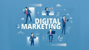 Why Is Digital Marketing A Good Idea?