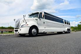 Renting a Limo for Your Special Occasions