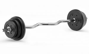 Using Specialty Bars and Weight Lifts For Your Home Gym