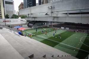 Online Soccer Game Tips