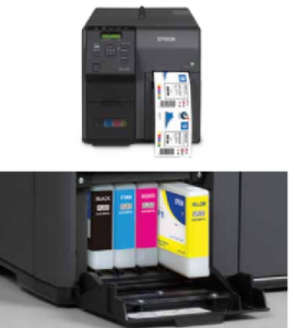 Using a Label Printer for Home Use